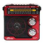Прочее Ritmix RPR-202  - Red