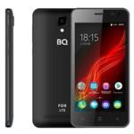 Смартфон BQ 4500L Fox Black