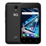 Смартфон BQ 4028 UP! Black