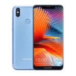 Смартфон Doogee BL5500 Lite, 64GB - Blue
