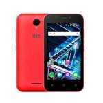Смартфон BQ 4028 UP - Red