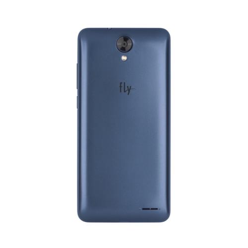 Смартфон Fly Power Plus 3 (Power Plus 3_Blue_A)