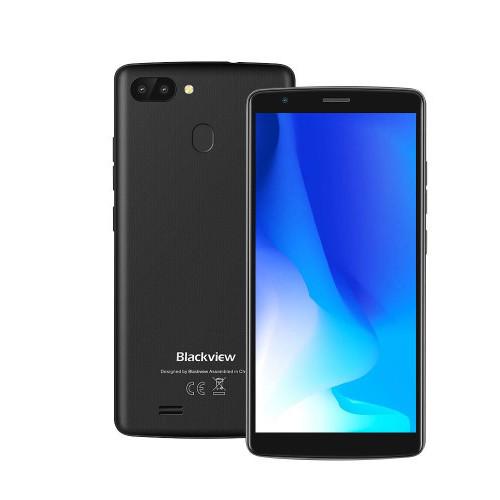 Смартфон Blackview A20 PRO GRAY (A20PROGRAY)