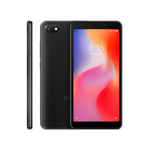 Смартфон Xiaomi redmi 6A 2+16G (redmi 6A 2+16G EU BLACK)