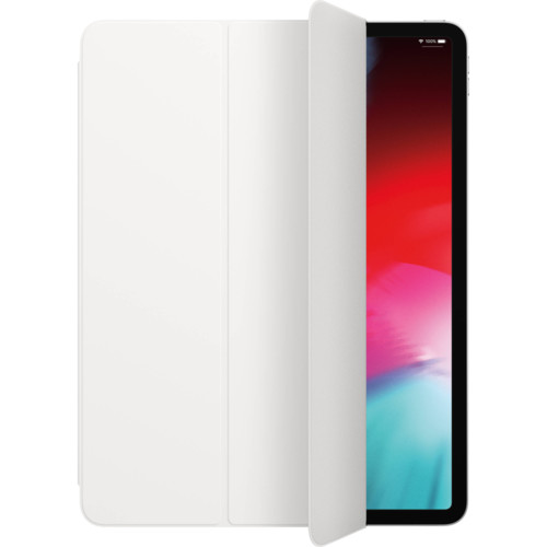 "Прочее Apple чехол для iPad Pro 12.9"" (3rd Generation) - White (MRXE2ZM/A)"