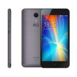 Смартфон BQ Strike LTE 5209L