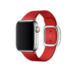 Apple 40mm (PRODUCT)RED Modern Buckle Band - Small