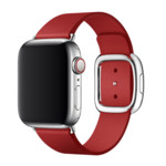 Apple 40mm (PRODUCT)RED Modern Buckle Band - Medium