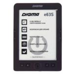 Digma E63S  6