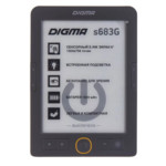 Digma S683G 6