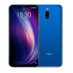 Смартфон MEIZU X8 128GB Magic Blue