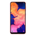 Смартфон Samsung Galaxy A10 32GB Red