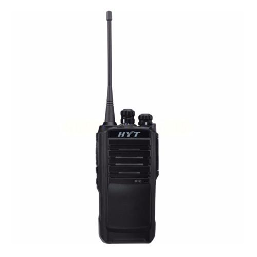 Носимая рация HYT (Hytera) Радиостанция HYT ТС-508 (TC-508 (400-470 МГц))