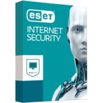 Антивирус Eset NOD32 Internet Security 1 Year 5 Devices