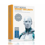 Антивирус Eset NOD32 Internet Security Platinum Edition