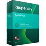 Антивирус Kaspersky Anti-Virus 2020 Box. 2 пользователя 1 год