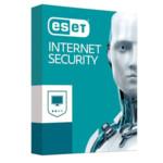 Антивирус Eset Антивирус Eset NOD32 BOX Internet Security продление или новая лицензия на 1 год 3ПК