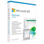 Офисный пакет Microsoft MS Microsoft 365 Bus