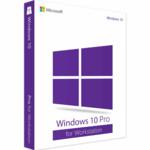 Операционная система Microsoft Windows 10 Pro for Workstations