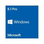 Операционная система Microsoft Windows Pro 8.1 x32 Russian OEI