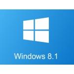Операционная система Microsoft Windows SL 8.1 x64 Russian 1pk DSP OEI EM DVD