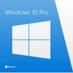Операционная система Microsoft Windows Pro 10 Win32 Russian 1pk DSP OEI Kazakhstan Only DVD
