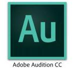 Графический пакет Adobe Audition CC