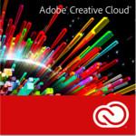 Графический пакет Adobe Creative Cloud for teams