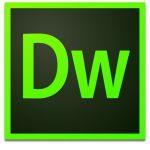 Графический пакет Adobe Dreamweaver CC