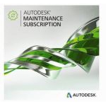 Графический пакет Autodesk AutoCAD LT Commercial Maintenance Subscription (1 year)