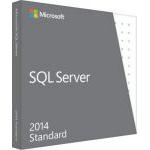 Система управления базами данных СУБД Microsoft SQLSvrStdCore 2014 SNGL OLP 2Lic NL CoreLic Qlfd