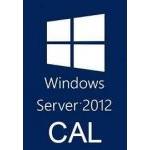 Операционная система Microsoft WinSvrCAL 2012 SNGL OLP NL DvcCAL
