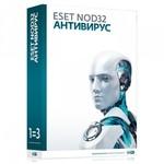 Антивирус Eset NOD32 Антивирус - продление лицензии на 1 год