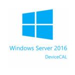Операционная система Microsoft WinSvrCAL 2016 SNGL OLP NL DvcCAL