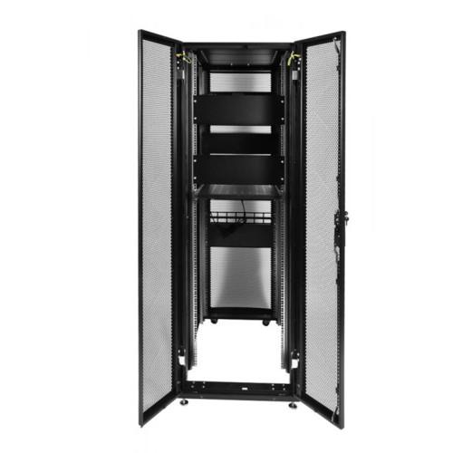 Серверный шкаф ЦМО ШТК-СП-48.6.12-44АА-9005 (ШТК-СП-48.6.12-44АА-9005)
