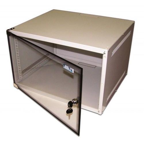 Серверный шкаф LANMASTER TWT-CBWL-12U-6X4 (TWT-CBWL-12U-6X4)