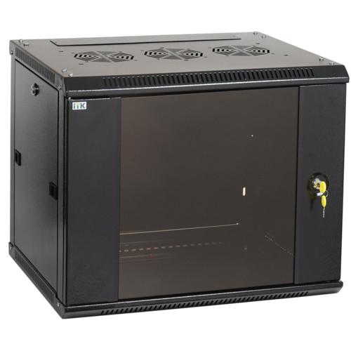 Серверный шкаф ITK LWR5-09U66-GF (LWR5-09U66-GF)