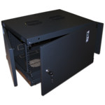 Серверный шкаф LANMASTER Шкаф настенный NEXT