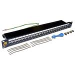 Патч-панель LANMASTER LAN-PPL24S6