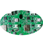 Кондиционеры для серверных шкафов Emerson Плата ICOM HUMIDIFIER CONTROL BOARD