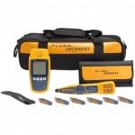Инструмент для монтажа СКС Fluke Networks MicroScanner™ PoE Cable Verifier Kit