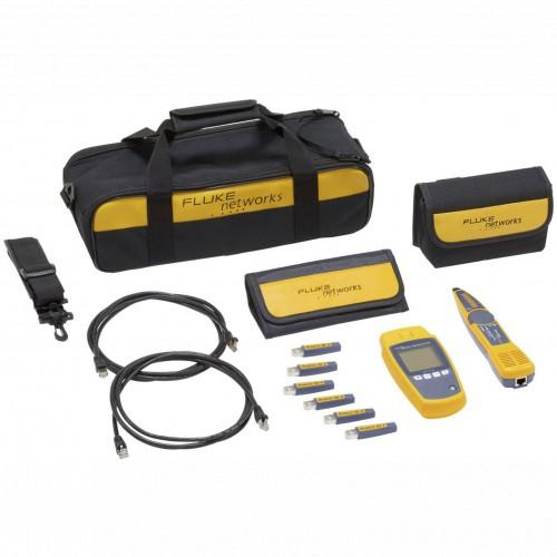 Инструмент для монтажа СКС Fluke Networks MicroScanner™ PoE Cable Verifier Kit (MS-POE-KIT)
