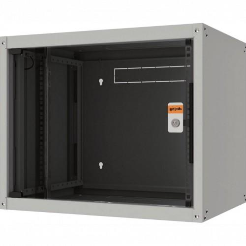 Серверный шкаф Estap ECP20U6060_M2_FGF (ECP20U6060_M2_FGF)