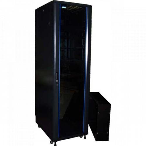 Серверный шкаф LANMASTER TWT-CBB-42U-8x8-G1 (TWT-CBB-42U-8x8-G1)