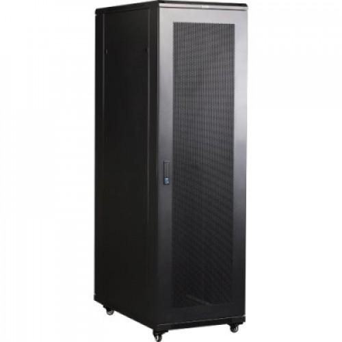 Серверный шкаф LANMASTER TWT-CBB-27U-6x8-P1 (TWT-CBB-27U-6x8-P1)