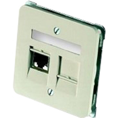 Аксессуар для кабельных сетей CommScope Комплект лицевой панели (2-966224-1)