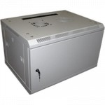 Серверный шкаф LANMASTER TWT-CBW2-4U-6x4-M