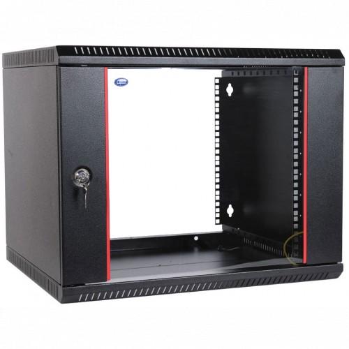 Серверный шкаф ЦМО ШРН-Э-12.650-9005 (ШРН-Э-12.650-9005)