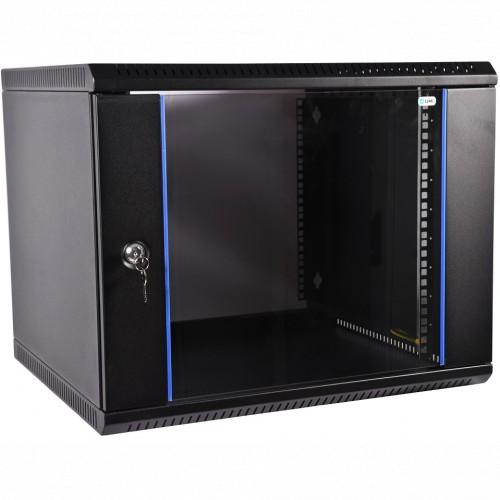 Серверный шкаф ЦМО ШРН-Э-6.350-9005 (ШРН-Э-6.350-9005)