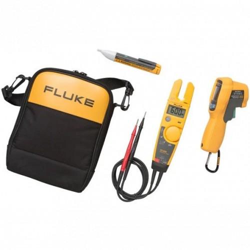 Инструмент для монтажа СКС Fluke Networks T5-600_62MAX+1ACE (T5-600/62MAX+/1ACE)